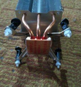 Охлаждение для процессора (куллер)