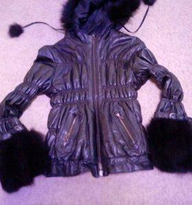 СРОЧНО!!! Продам куртку