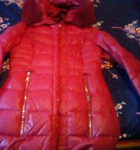 Куртка женская, 48-50 раз.
