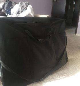Чехол / папка/ сумка для подрамников