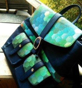 Рюкзак женский Redmond
