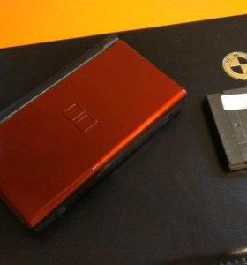 Nintendo DS Lite цвет china dragon