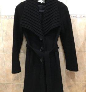 Пальто демисезонное тёплое MaxMara