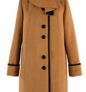 Пальто, кашемир