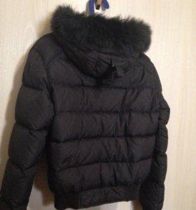 Куртка-пуховик Incity