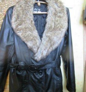 Утепленная куртка, Германия