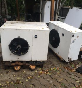 Агрегат малошумный холодильный Ариада Б у