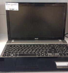 Ноутбук Acer V3
