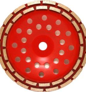 Алмазный инструмент, сверла, диски ,шлиф.,
