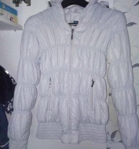 Куртка для беременных (демисезон)