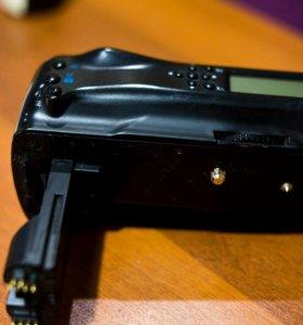 Батарейный блок для canon 5d mark 2