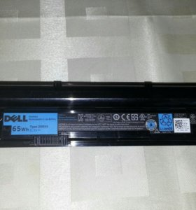 Акб 268x5 ноутбуков Dell