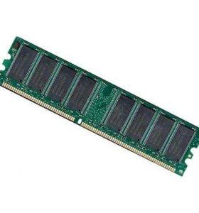 Оперативная память DDR 256Mb PC-3200 400MHz