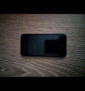 Айфон4с обмен