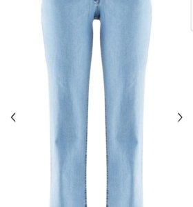 Новые джинсы Bonprix