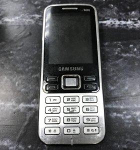 Samsung C3323