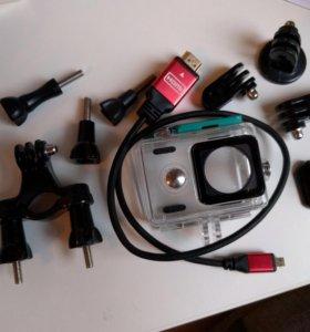 Аксессуары для экшн камеры Xiaomi yi