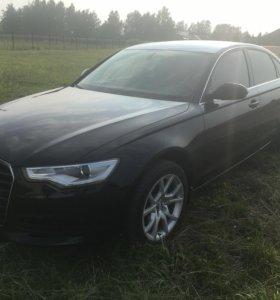 Продам Audi A6 c7 2011г.