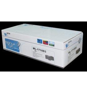 Продам картридж Samsung ML-1710D3, совместимый