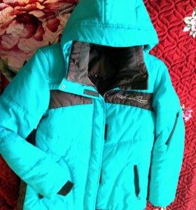 Куртка жен.48-50