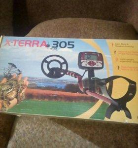 X-TERRA 305