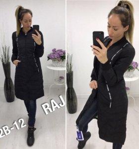 Куртка пальто 42-44