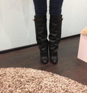 Зимние сапоги,кроссовки