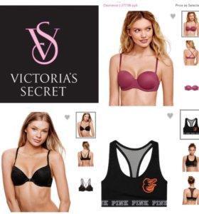 Бюстгальтер Victoria's Secret