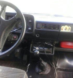 ВАЗ 21053