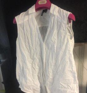 Блуза Mango + подарок
