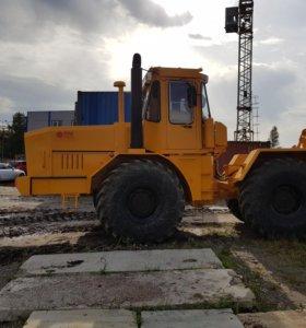 трактор тягач К-703 МА 12-04 ПТК