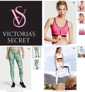 спортивная одежда Victoria's Secret