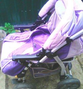Детская коляска,после 1 ребёнка срочно!