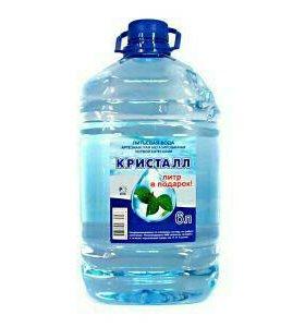 Бутылки 5л пустые