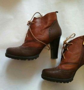 Обувь 35-36размера