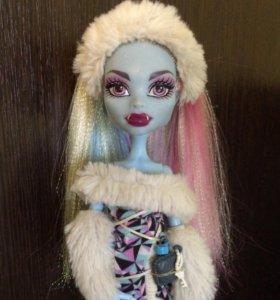 Monster High / Монстер хай Эбби базовая