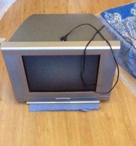 Телевизор Hitachi с21