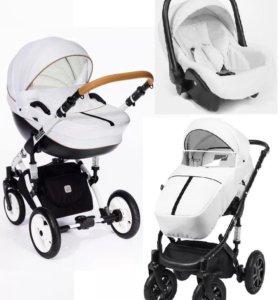 Детская коляска DPG Carino 3 в 1