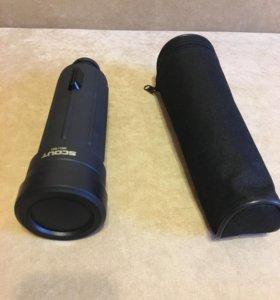 Зрительная труба Yukon Scout 30 x 50