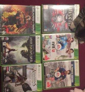 Игры Xbox
