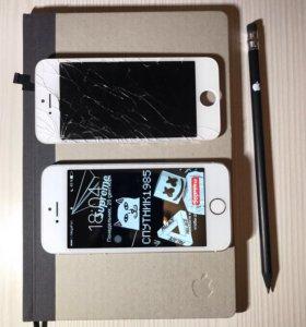 Модуль/Дисплей/Экран iPhone