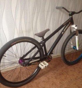 """Велосипед """"Dartmoor"""""""