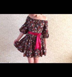 Платье Liza Muromskaya