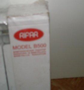 Новые в упаковке биметаллические радиаторы.