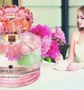 Парфюмерная вода Beauty Cafe Caprice
