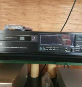PHILIPS CD-304