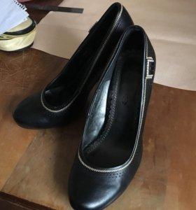 Туфли женские размер 36-37