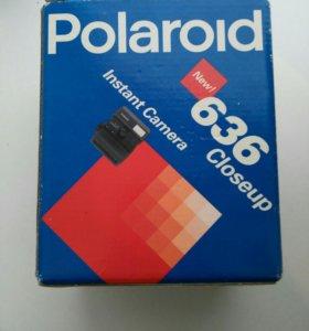 Фото Polaroid 636