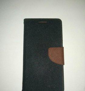 Чехол- книжка для sony Xperia M5 e5603/e5633