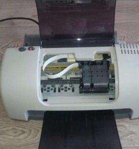 Epson Stylus C43SX